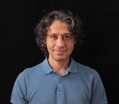 Dario Lo Scalzo