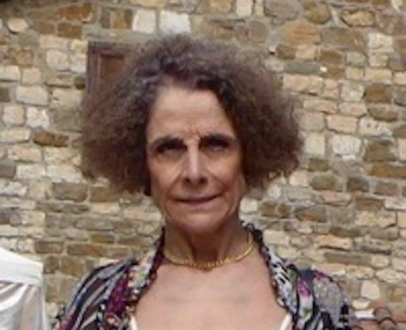Patrizia Moradei
