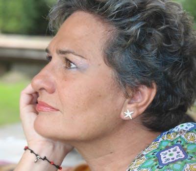 Lucia Padovani
