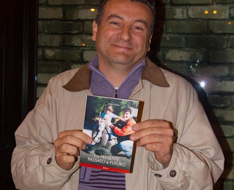 Piero Posillico