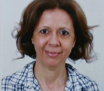 Maria Teresa Tarallo