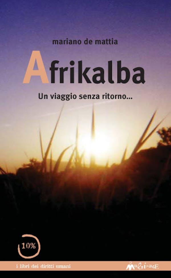 Afrikalba