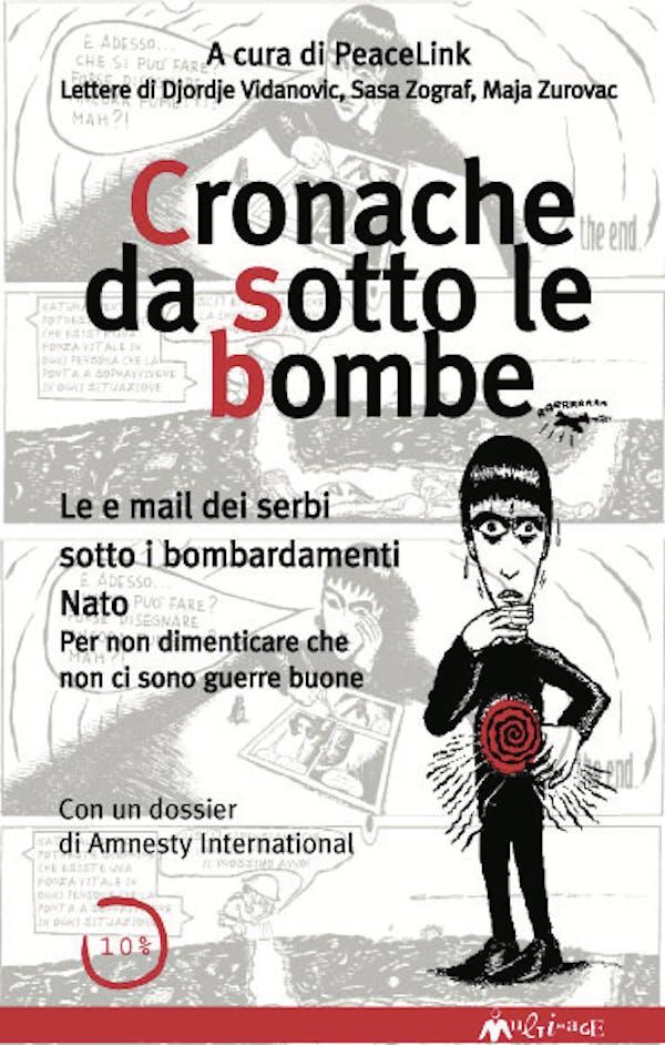 Cronache da sotto le bombe