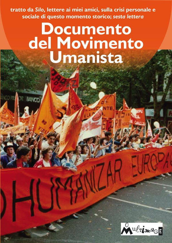 Documento del Movimento Umanista