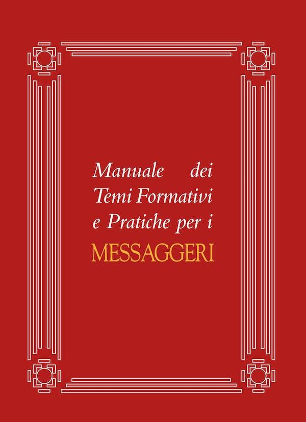 Manuale dei Temi Formativi e Pratiche per i Messaggeri