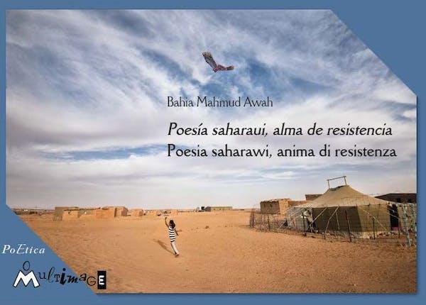 Poesia saharawi, anima di resistenza
