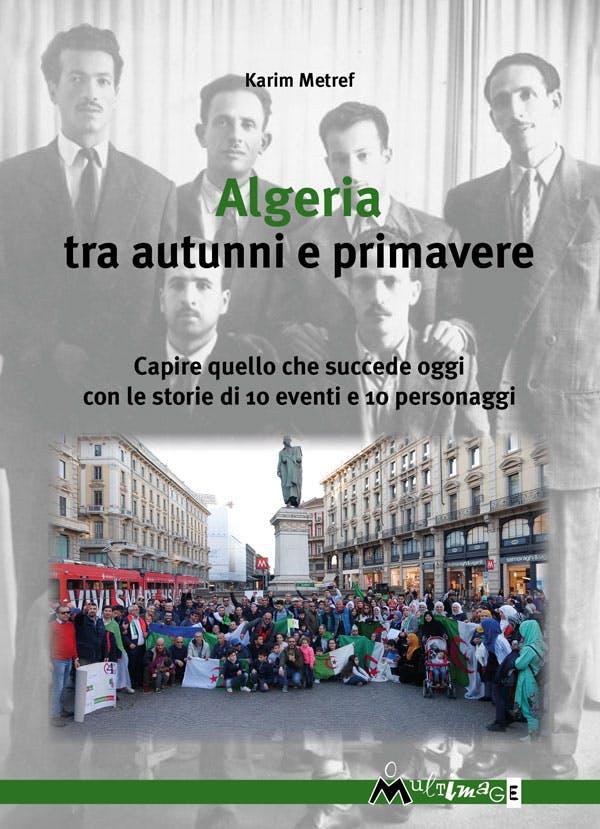 Algeria tra autunni e primavere