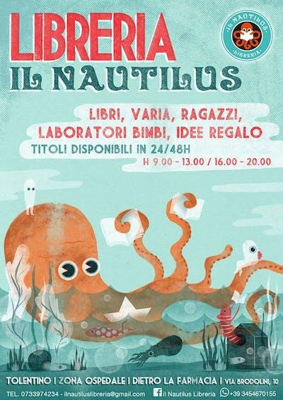 Libreria Il Nautilus