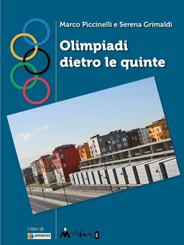 Olimpiadi dietro le quinte