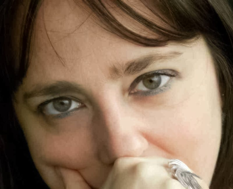 Cristina Canino