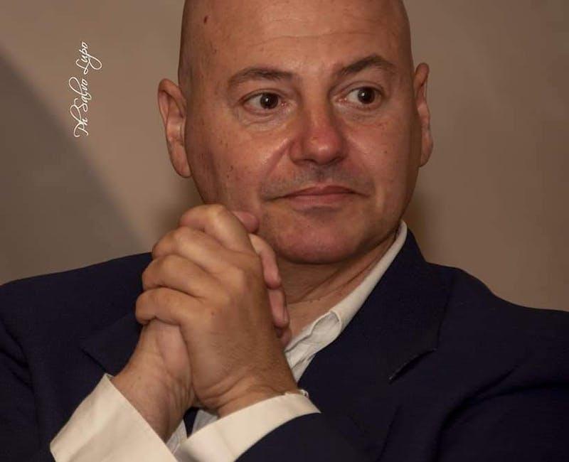 Mimmo Laghezza