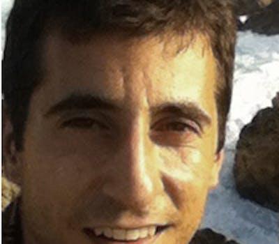 Claudio Rossetti Conti