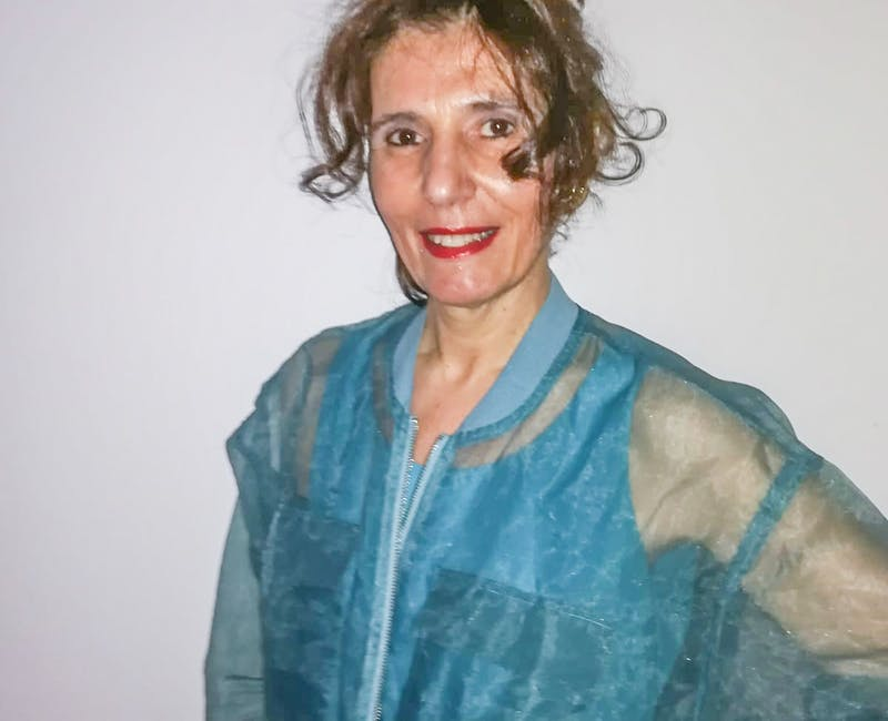 Stefania Santarelli