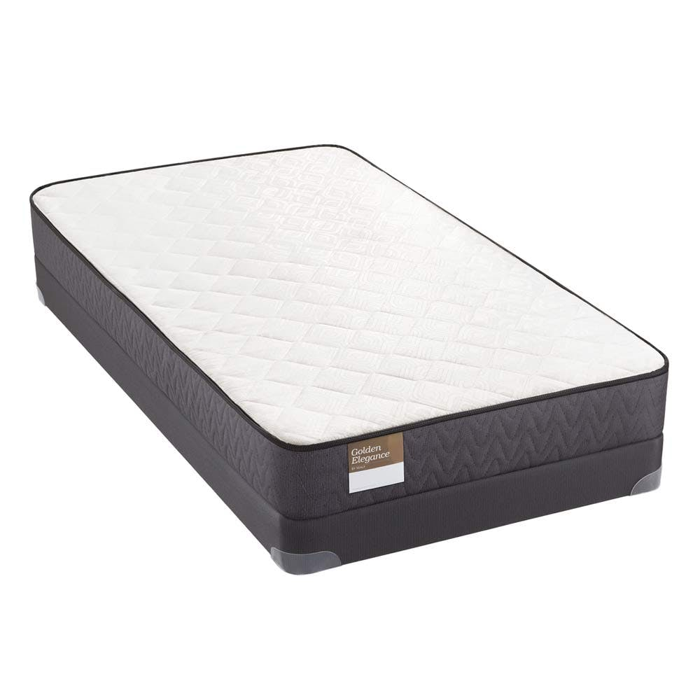 The Sealy Golden Elegance Blakeslee Firm mattress