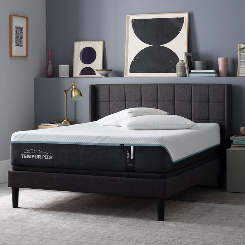 Tempur-PEDIC ProAdapt Medium side view