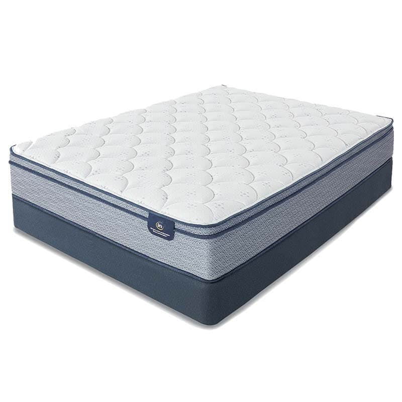 Serta Luxe Edition Armisted Plush ET mattress