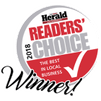 E.S.C. Mattress center is the winner of the Herald's Readers choice award for 2018 and 2019