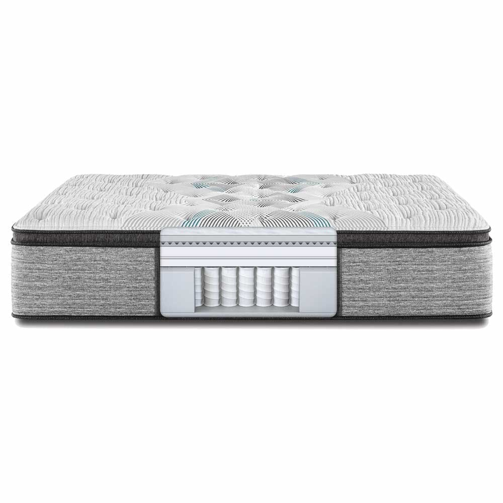 Beautyrest Harmony Lux Carbon Medium Pillow Top