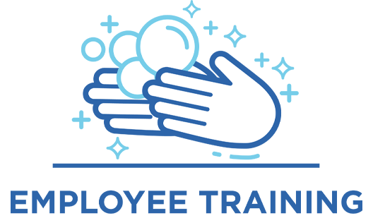 E.S.C. Mattress Center has implemented employee training mesures to mitigate your exposure to Covid
