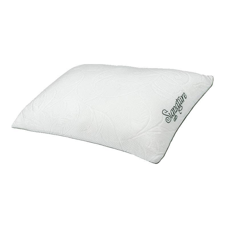 Soft Shredded Memory Foam Pillow