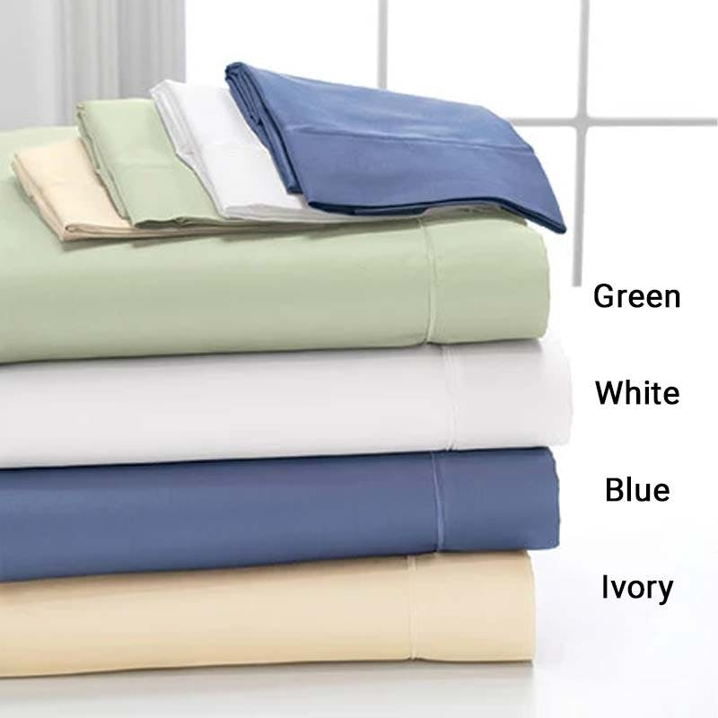 DreamFit Fine Combed Cotton Sheet Set