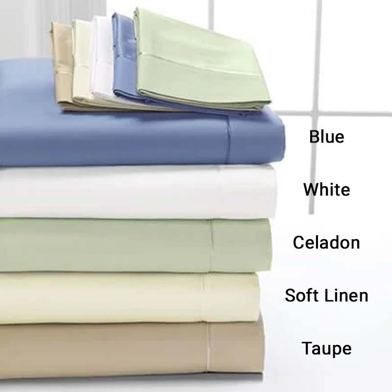 DreamFit Pima Cotton Sheet Set