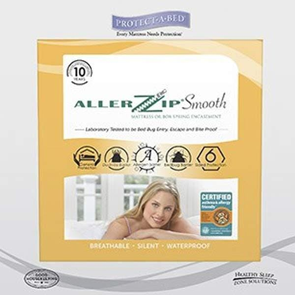 AllerZip Mattress Encasement