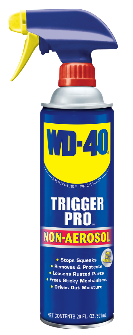 WD-40® Trigger Pro® 20 oz  | WD-40