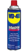 Can of WD-40 Multi-Use Product Industrial Size