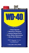 WD-40 Multi-Use Product 1 Gallon