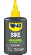 WD-40 BIKE® Dry Lube 4 oz