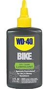 WD-40 BIKE® Dry Lube 4 oz
