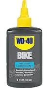 WD-40 BIKE Wet Lube 4 oz.