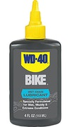 WD-40 BIKE Wet Lube 4 oz.