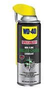 WD-40® Specialist® Non-Fling Roller Chain Lubricant 10 oz