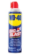 Can of WD-40 Big Blast