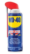 Can of WD-40 Smart Straw