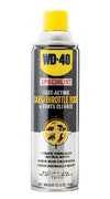 Can of WD-40 Specialist Carb/Throttle Body & Parts Cleaner