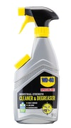 Can of WD-40 Specialist Industrial-Strength Cleaner & Degreaser