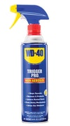 WD-40 Trigger Pro Spray Bottle
