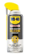 Can of WD-40 Specialist Water Resistant Silicone Lubricant