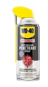 Can of WD-40 Specialist Rust Release Penetrant Spray