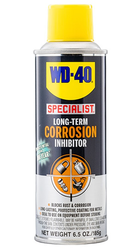 Corrosion Inhibitors For Metal Wd 40