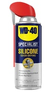 Front of Can of WD-40 Specialist® Silicone