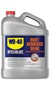 WD-40 Specialist® Rust Remover Soak Gallon Jug