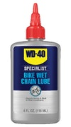 WD-40 Bike Wet Chain Lube Product