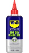 WD-40 Specialist BIKE Dry Chain Lube