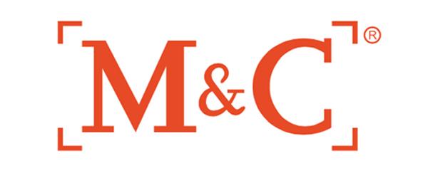 M & C