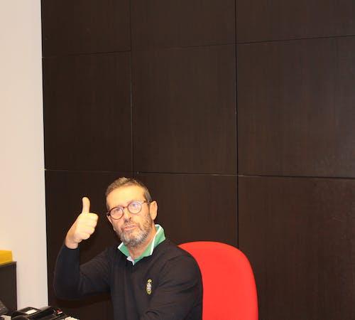 Stefano Brutai
