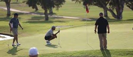 14 dicembre: Interclub con Argentario Golf Resort